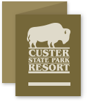 Custer State Park Resort Brochure