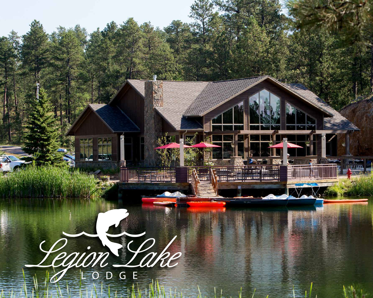 Reservations Custer State Park Resort