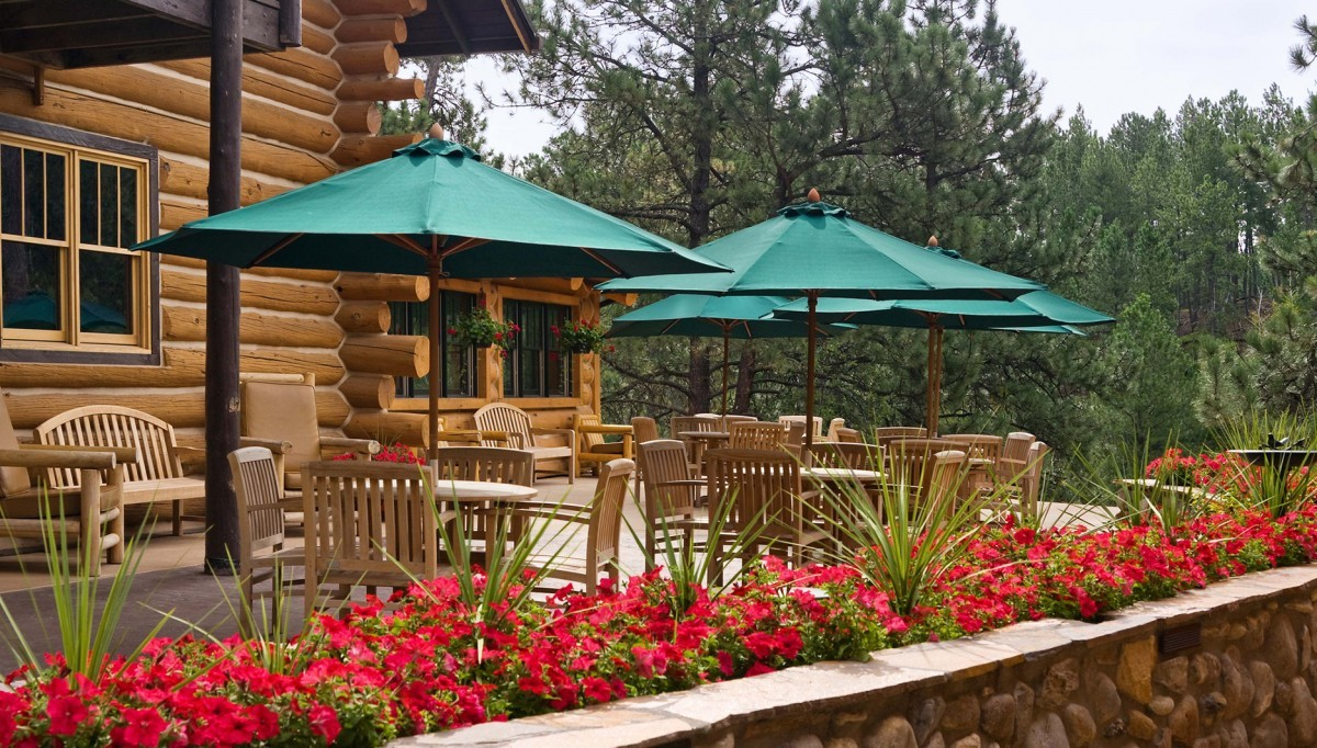 Blue Bell Lodge Lounge