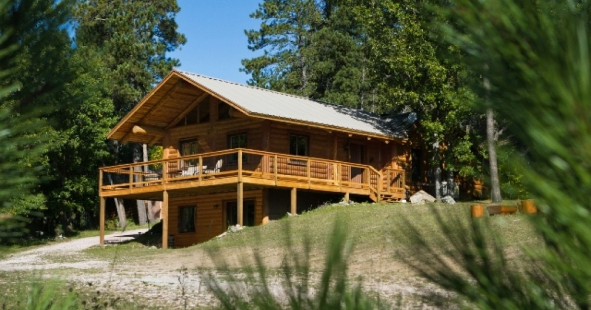 Centennial Cabin 187 Specialty Cabins 187 Lodges Amp Cabins