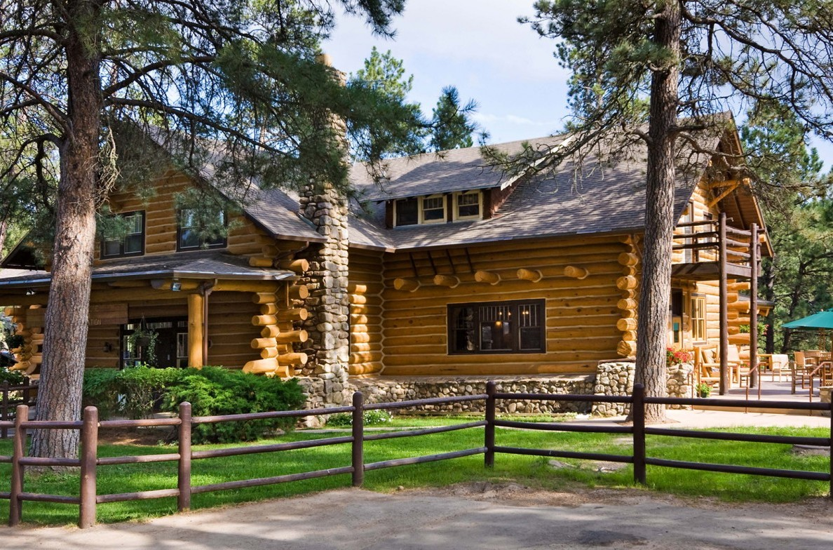 Blue Bell Lodge Lodges Amp Cabins Custer State Park Resort
