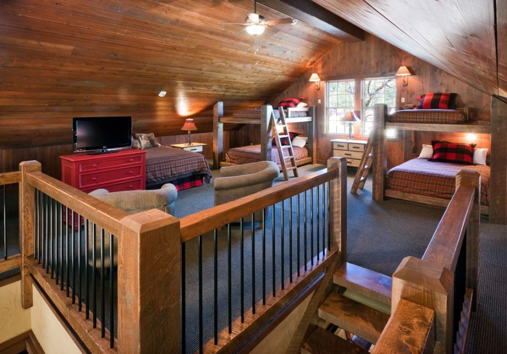 Beau Reunion Cabin » Specialty Cabins » Lodges U0026 Cabins » Custer State Park  Resort